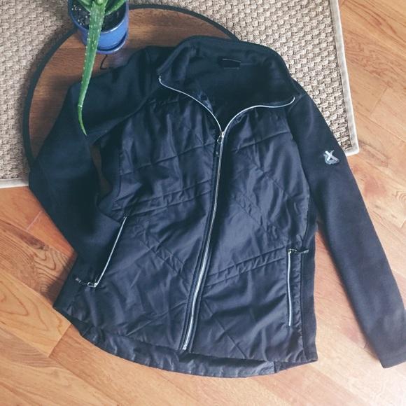 ZeroXposur Jackets & Blazers - ZeroXposure Lightweight Athletic Jacket - M/L